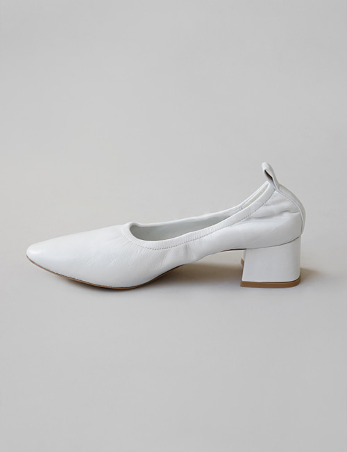 ELASTIC BALLET SHOES