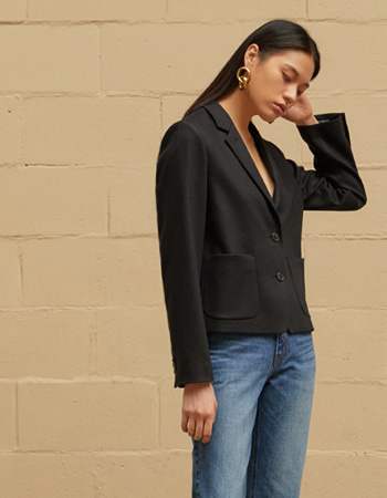 FLAT TOLLEGNO JACKET