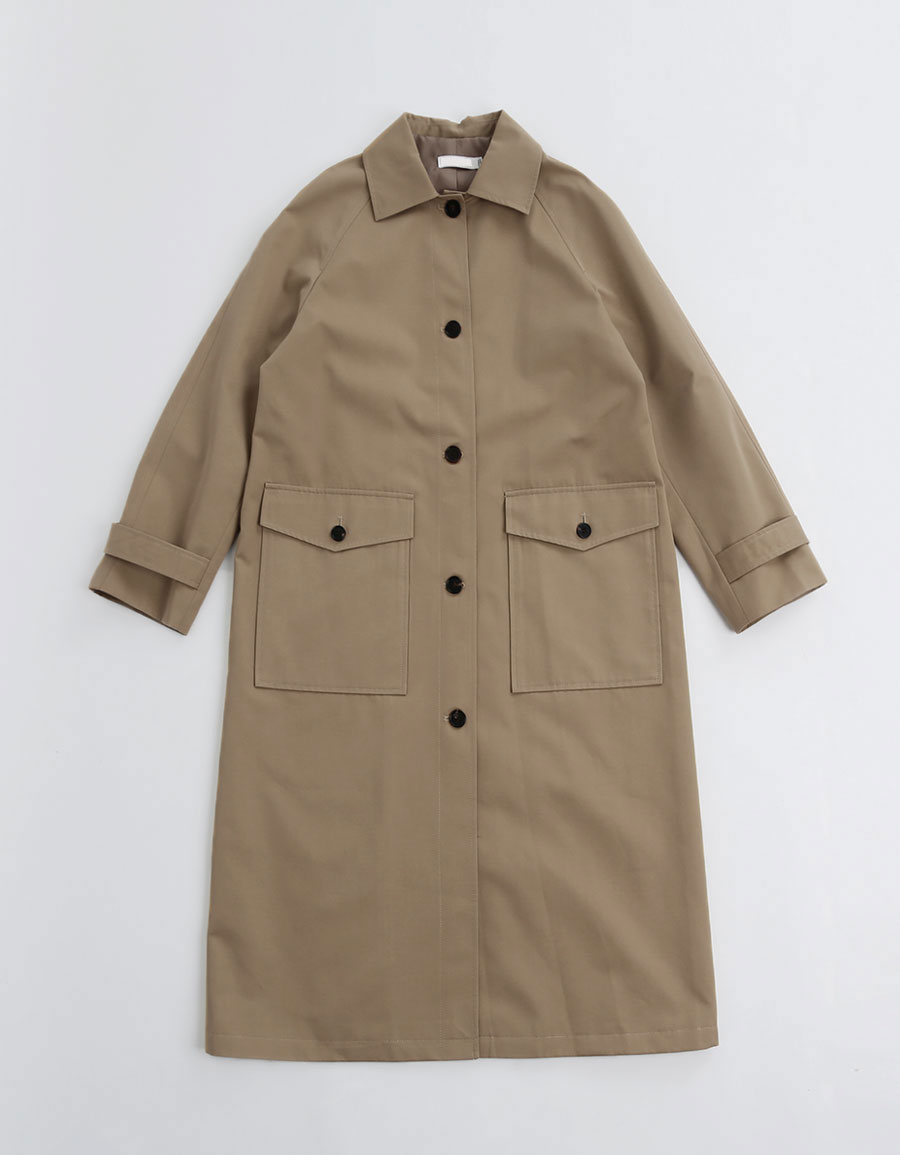ATER POCKET TRENCH