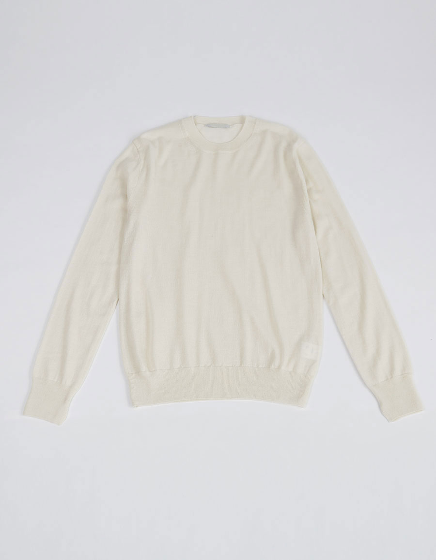CASH PURE KNIT
