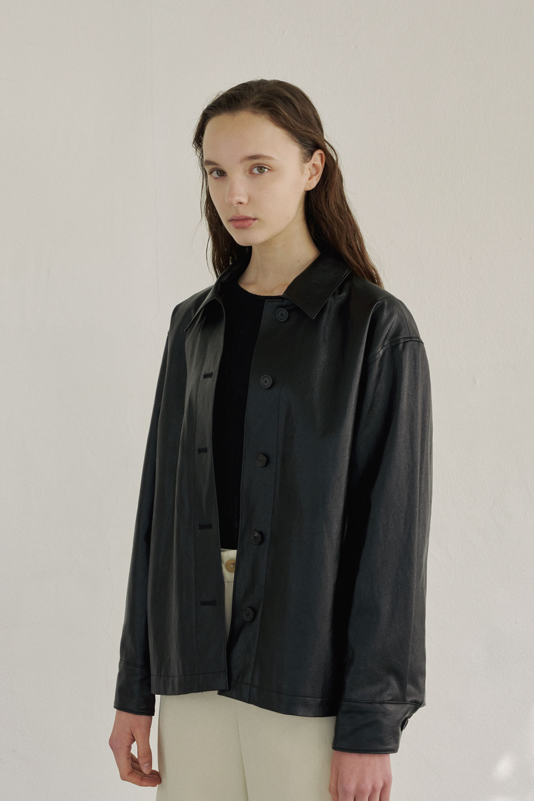 Mou Jacket(black)